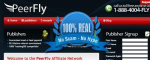 Peerfly - Affiliate Network